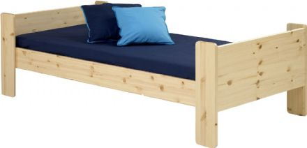 Steens for Kids Pine Single Bed